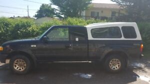 Good used truck