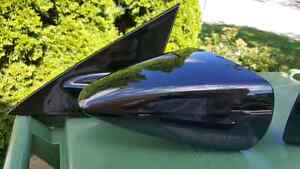 05-09 Mustang agent 47 mirrors West Island Greater Montréal image 4