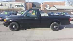 2002 Ford Ranger LONG BOX Pickup Truck **** CERT *** SALE $3995
