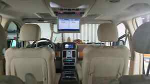 2009 fully loaded low km town n country for sale immediately