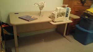 Sewing Desk