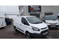 Ford Transit Custom 2.2TDCi ( 100PS )Van 290 L1H1