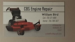 CBS ENGINE REPAIR