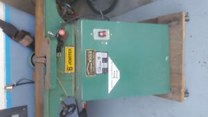 """6""""jointer"""