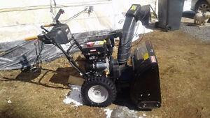 Craftsmen Snow Blower  $700 obo