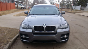 BMW X6 35i AWD reduced for quick sale