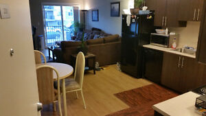 Room 4 Rent in 2 bdrm apt SK Side with bed everything included