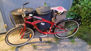 Ross Flyer Bicycle