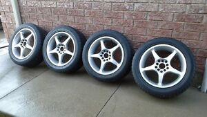 P6000 Pirelli Tires/Advanti Racing Rims