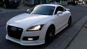 2009 Audi TT: PRIVATE SALE One of a Kind!