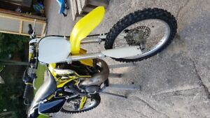 2001 - RM 250  - Need Gone or Trade