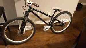 Atomlab trail king dirt jumper /street bike