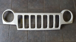 Jeep Liberty Front Grill