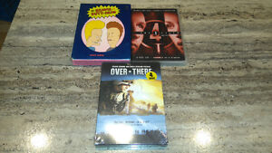 Misc DVD Box Sets For Sale