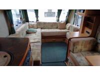 Abbey impression 520L 4 berth for sale