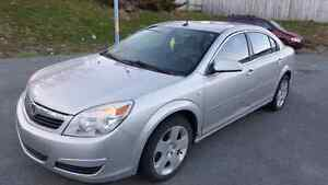 For Sale 2008 saturn aura 3.5L V6 in excellent condition. power
