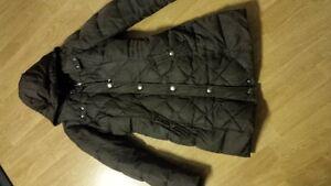Women's down filled Esprit winter coat. Size 6 Kitchener / Waterloo Kitchener Area image 1