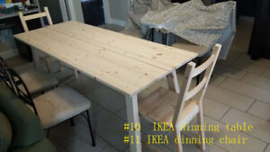 brand new ikea dinning table (new product)