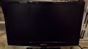 23 Inch Samsung SyncMaster 2333sw PC Monitor