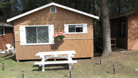 Cabin for Rent - Clear Lake Old Campground / Wasagaming