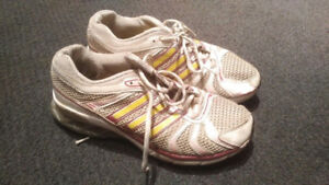 Women's Size 6 Adidas Shoes