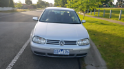 2002 FULL OPTION GOLF REGO, RWC, STAMP DUTY & TRANSFER FEE Keysborough Greater Dandenong Preview