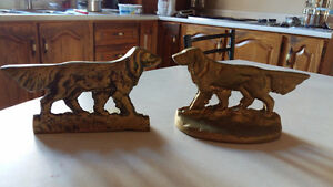vintage brass collectables