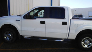 2007 Ford F 150 4x4