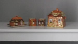 Cottage Ware by Price Brothers