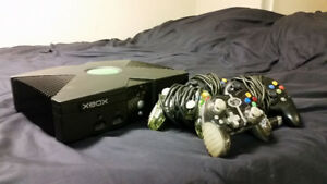 xbox 360 and XBOX Original - See Offer Inside