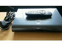 Sky+ HD Box 2TB Wifi DRX895W-C