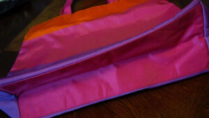Oragne/Pink/Purple Bag - for sale ! Kitchener / Waterloo Kitchener Area image 3