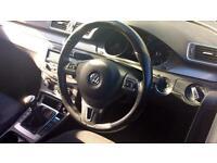 2011 Volkswagen Passat 2.0 TDI Bluemotion Tech SE 4dr Manual Diesel Saloon