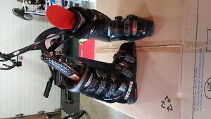 Tecnica boots