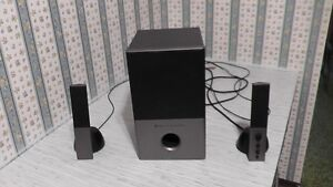 Altec Lansing VS4121 Powered Audio System
