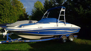 Very low hours great condition Sarnia Sarnia Area image 1