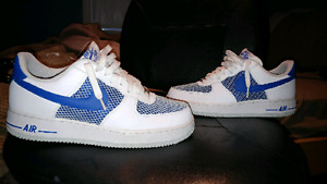 Air force 1 Low  Size/taille 8