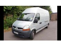 Man With A Large Van Available For Removals / Deliveries / Collections / sofa / chair / wardrobe /