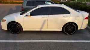 2008 Acura TSX For Sale!!!