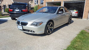2005 BMW 6-Series 645Ci Coupe SMG Transmission NEW CLUTCH