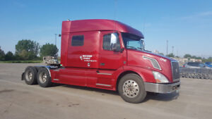 2014 Volvo 730 D16 - Reduced