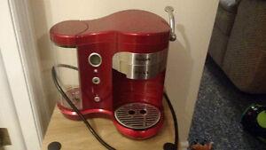 Suncafe single serve coffee maker