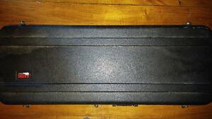 Godin sd guitar, case and amp Stratford Kitchener Area image 4