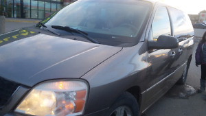 2003 ford free star