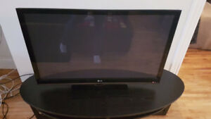 Télévision plasma 42 po LG 4250PT350 en excellente condition