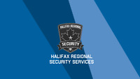 Halifax Regional Security Services - Exciting Opportunities!