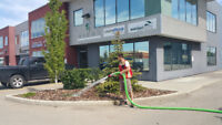 Parking Lot Clearing & Commercial Property Maintenance!