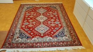 Area Rug – Persian Style