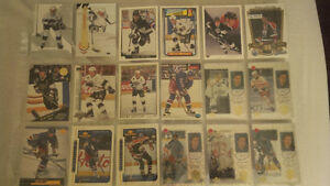 Gretzky cards I Kitchener / Waterloo Kitchener Area image 2