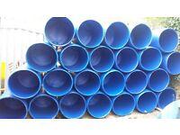 220 Litre plastic barrels no lids